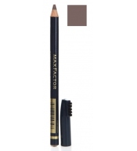 MAX FACTOR LAPIZ PARA CEJAS EYEBROW PENCIL 001 EBONY