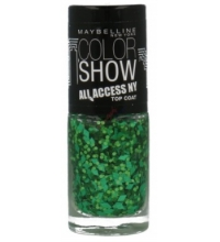 MAYBELLINE COLOR SHOW ALL ACCES NY LADY LIBERTY 425 7ML