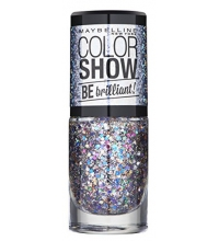 MAYBELLINE COLOR SHOW BE BRILLANT LIGHT IT UP 418 7ML