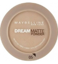 MAYBELLINE DREAM MAT APRICOT BEIGE 05 9G