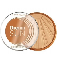 MAYBELLINE DREAM SUN BRONZER LIGHT BRONZE 01 16G