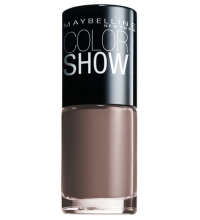 MAYBELLINE ESMALTE DE UÑAS COLOR SHOW 150 MAUVE KISS 7ML