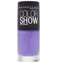 MAYBELLINE ESMALTE DE UÑAS COLOR SHOW 215 ICED QUEEN 7ML