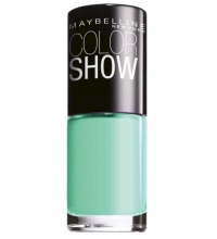 MAYBELLINE ESMALTE DE UÑAS COLOR SHOW 267 SO SO FRESH 7ML
