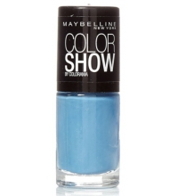 MAYBELLINE ESMALTE DE UÑAS COLOR SHOW 285 PAINT THE TOWN 7ML