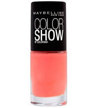 MAYBELLINE ESMALTE DE UÑAS COLOR SHOW 311 CORALS UP 7ML