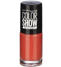 MAYBELLINE ESMALTE DE UÑAS COLOR SHOW 433 CARAMEL CRAVE 7ML
