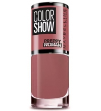 MAYBELLINE ESMALTE DE UÑAS COLOR SHOW 470 RUNWAY ROSE 7ML