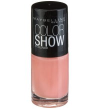 MAYBELLINE ESMALTE DE UÑAS COLOR SHOW 310 POP PEACH 7ML