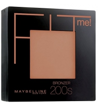 MAYBELLINE FIT ME BRONZER 200S 9G