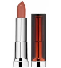 MAYBELLINE LIPSTICK COLOR SENSATIONAL ICED CARAMEL 625