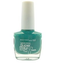MAYBELLINE SUPERSTAY 7 DAYS 605 HYPER JADE 10 ML