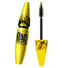 MAYBELLINE MASCARA VOLUM EXPRESS THE COLOSSAL SMOKEY EYES BLACK 10.7 ML