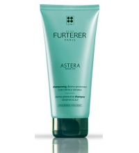 RENE FURTERER ASTERA SENSITIVE CHAMPU DE ALTA TOLERANCIA 200 ML