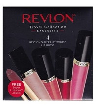 REVLON TRAVEL COLLECTION