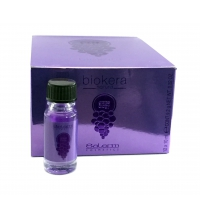 SALERM BIOKERA GRAPEOLOGY 12 AMPOLLAS X 10 ML
