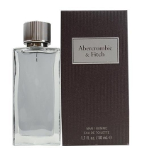 ABERCROMBIE & FITCH FIRST INSTINCT EDT 50 ML