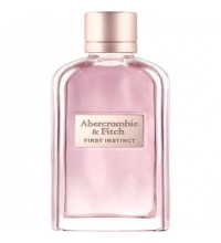ABERCROMBIE & FITCH FIRST INSTINCT WOMAN EDP 100 ML