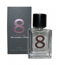 ABERCROMBIE & FITCH 8 PURE SUMMER EDP 30 ML ULTIMAS UNIDADES