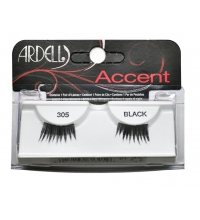 ARDELL PESTAÑAS ACCENT 305 BLACK