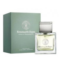 ZEGNA ACQUA DI BERGAMOTTO EDT 100 ML VAPO