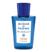 ACQUA DI PARMA BLU MEDITERRANEO ARANCIA DI CAPRI SHOWER GEL 200 ML