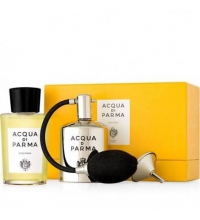 ACQUA DI PARMA COLONIA EDC 180 ML CON VAPO RECARGABLE