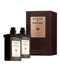 ACQUA DI PARMA COLONIA INTENSA OUD 2 X 30 ML RECARGAS