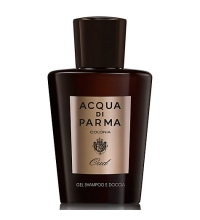 ACQUA DI PARMA OUD SHOWER GEL 200 ML
