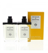 ACQUA DI PARMA ASSOLUTA EDC TRAVEL RECARGAS 2 X 30 ML