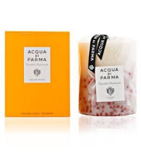 ACQUA DI PARMA FRUIT & FLOWER RED BERRIES VELA PERFUMADA 900 GR.