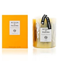 ACQUA DI PARMA FRUIT & FLOWER TEA LEAVES VELA PERFUMADA 900 GR.