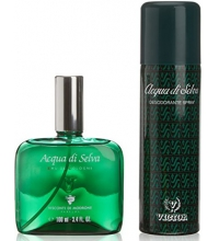 ACQUA DI SELVA EDC 100 ML VP. + DESODORANTE 200ML
