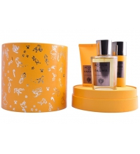 ACQUA DI PARMA COLONIA INTENSA  EDC 100ML + SHOWER GEL 75ML + DESODORANTE 50ML