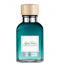 ADOLFO DOMINGUEZ AGUA FRESCA CITRUS CEDRO EDT 120 ML
