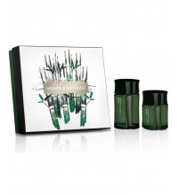 ADOLFO DOMINGUEZ BAMBU MAN EDT 120 ML + EDT 60 ML SET REGALO