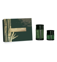 ADOLFO DOMINGUEZ BAMBU EDT 120ML + EDT 60ML SET REGALO