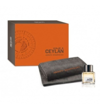 ADOLFO DOMINGUEZ VIAJE A CEYLAN EDT 100 ML VP. + TOALLA SET REGALO