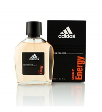 ADIDAS DEEP ENERGY EDT 100 ML