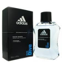 ADIDAS ICE DIVE AFTERSHAVE SPLASH 100ML