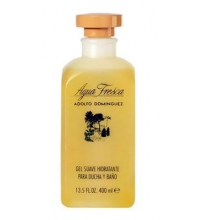 ADOLFO DOMINGUEZ AGUA FRESCA GEL SUAVE 400 ML