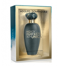 "ADOLFO DOMINGUEZ UNICA ""EDICIÓN COLLECTOR"" EDT 100 ML"