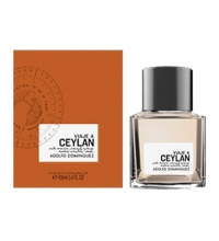 ADOLFO DOMINGUEZ VIAJE A CEYLAN EDT 100 ML VP.