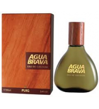 AGUA BRAVA EDC 350 ML SPLASH NO VAPO