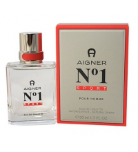 AIGNER 1 SPORT EDT 50 ML