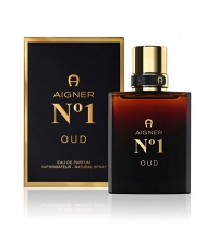 AIGNER 1 OUD EDP 50 ML