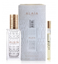 ALAIA PARIS EAU BLANCHE EDP 50 ML + EDP 10ML SET REGALO