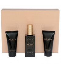 ALAIA PARIS EDP 100 ML + B/L 75 ML + S/GEL 50 ML SET REGALO