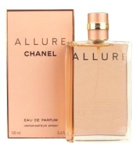 CHANEL ALLURE EDP 35 ML