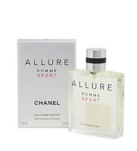 CHANEL ALLURE HOMME SPORT EDC 75 ML